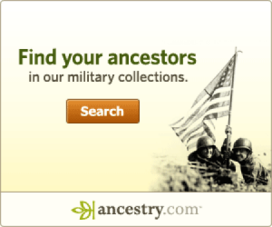 Steal These 5 Killer Landing Page Testing Strategies image ancestry lp 1 300x250