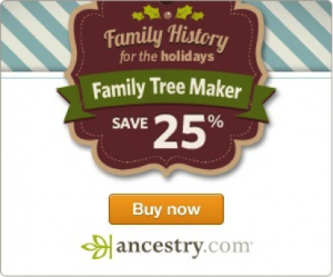 Steal These 5 Killer Landing Page Testing Strategies image ancestry lp 4 300x249