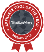 Affiliate Tool of the Year